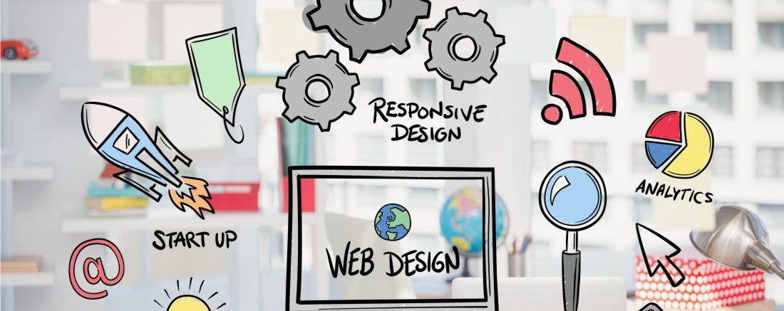 Nowoczesne strony internetowe zachęcają użytkowników do interakcji i są responsywne. i